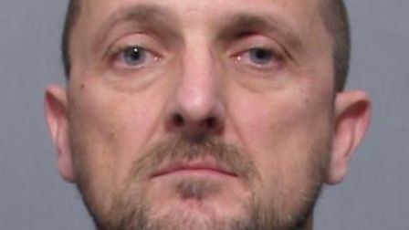 Darren Baker, who admitted death by careless driving