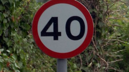 Speed campaigner fined