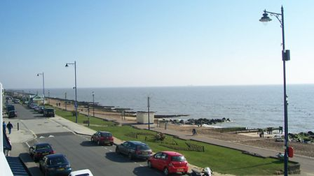 Temporary road closures in Felixstowe this Bank Holiday Monday