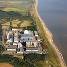 Sizewell nuclear power station Photo: Mike Page