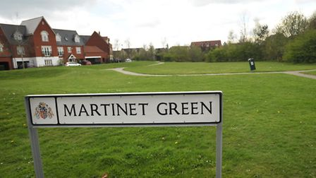Police are appealing for information after a 15-year-old boy was stabbed in the Martinet Green area