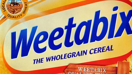 Weetabix has been hit by wheat shortages caused by last year's poor harvest