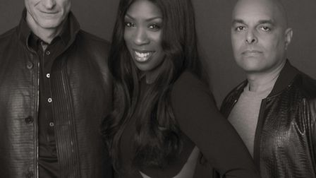 M People are coming to Ipswich