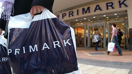Primark has made a major contribution to an increase in first half profits at parent group Associate