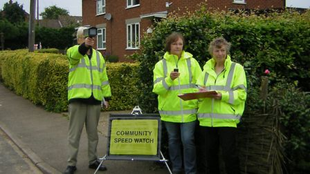 A similar scheme already operates in many villages across Suffolk, including Redgrave