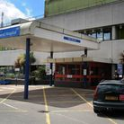 A hotline for hospital staff to raise concerns in private has been launched.