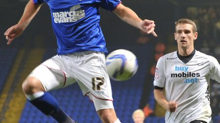 Andy Drury is out of contract at Ipswich Town in the summer