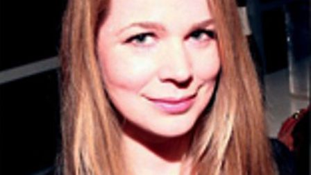Dr Katharine Giles died in a collision in central London