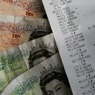 Soaring living costs are crippling family finances