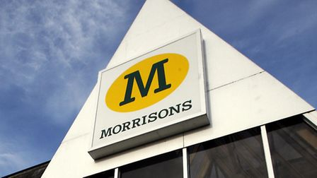 Nearly 700 jobs are at risk at Morrisons as the supermarket cuts costs after a fall in annual profit