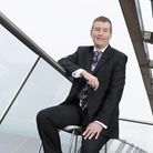 Kevin Horne, chief executive of NWES