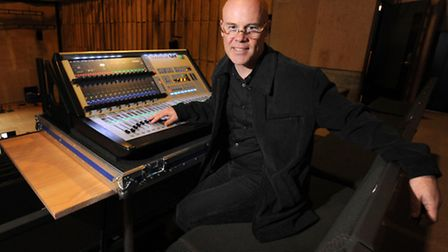 Musician Thomas Dolby's award winning film will feature in a festival celebrating silent cinema in A