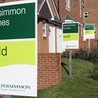 Persimmon has reported a positive start to 2013
