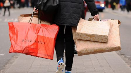 UK retailers suffered a bigger-than-expected fall in sales last month