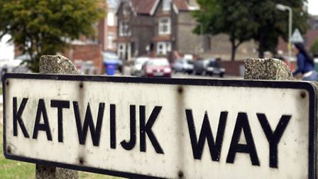 Delays expected in Katwijk Way and Denmark Road area