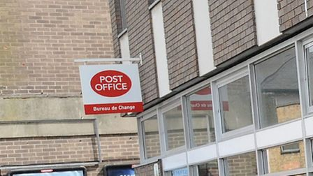 Help for struggling post offices