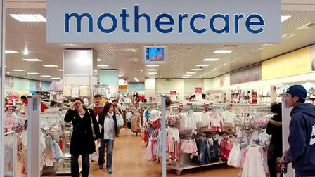 Mothercare has reduced its losses in the UK