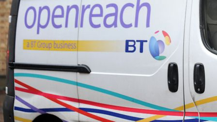 Ofcom plans to change the terms of access to BT's Openreach network