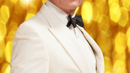 Michael Praed in High Society at Norwich Theatre Royal in July
