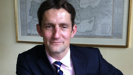 Richard Wood of Employment and Advice Solutions