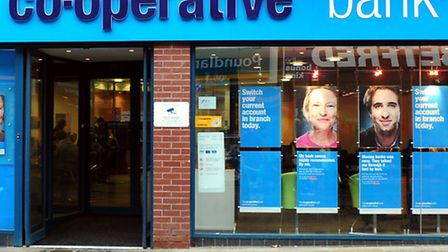 The Co Operative Bank today announced plans to plug a £1.5bn funding shortfall identifed by regulato