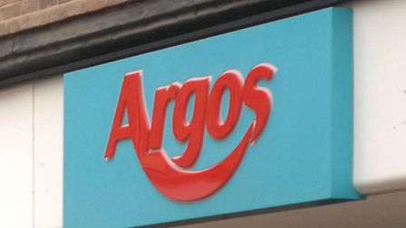 Like-for-like sales at Argos increased by 1.9% in the quarter to June 1