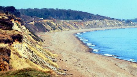The county has backed the management plan for the Heritage Coast.