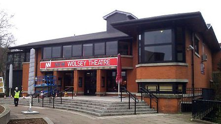 The New Wolsey theatre has announced its autumn season for 2013