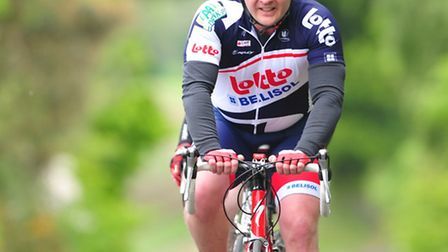Cyclists to descend on Ipswich