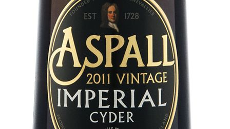 Aspall is returning to the Indian market after an absence of 110 years