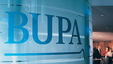 """BUPA has hailed an """"encouraging"""" improvement in its UK arm after action to slash costs and lower med"""