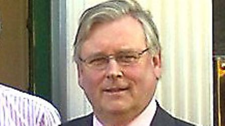 Mark Marshall of Charles Stanley & Co