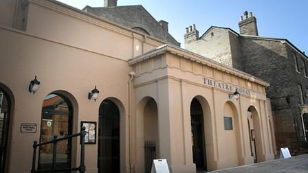 Karen Simpson is the new director of the Theatre Royal