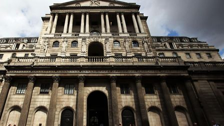 The Bank of England keeps interest rates the same