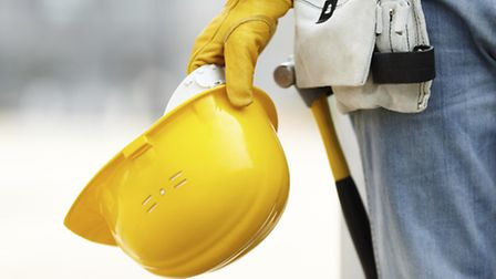 The upturn in the construction sector strengthened in the East of England during the second quarter