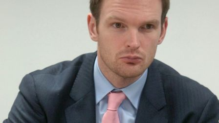 Dr Dan Poulter MP has backed Mid Suffolk District Council in its decision to snub an application for