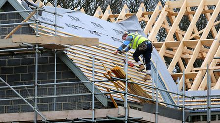 Construction output leapt 4.6% month-on-month in April and remained flat in May, official data show