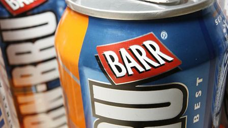 Irn-Bru make AG Barr has abandoned its approach to Britvic over the renewal of merger plans
