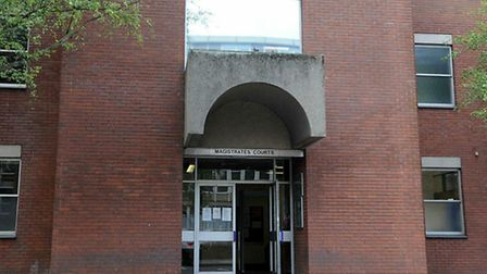 Two Ipswich men are set to appear before magistrate judges after being charged with a series of burg