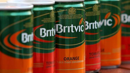 Britvic has reported improved sales growth during the third quarter of its current financial year