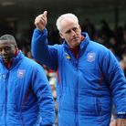 Ipswich Town, former players and The Star have joined forces to send a clarion call to fans to get b
