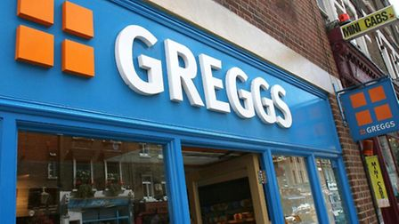"""Greggs is to slow shop expansion plans and focus on """"food on the go"""" customers under a turnaround t"""