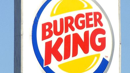 Burger King could be coming to the Arc
