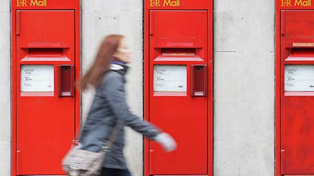 Fears of Royal Mail sell-off quashed