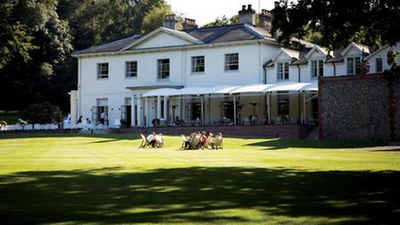 Kesgrave Hall now benefits from better broadband and a new telephony system