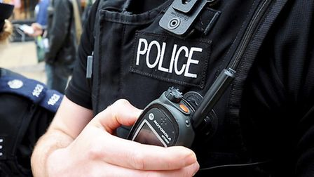 Woman assaulted in Colchester alleyway