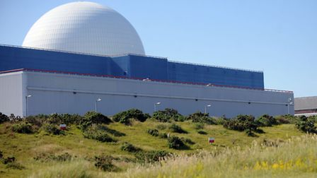 Safety chiefs have been looking at extending the emergency zone around Sizewell A and B nuclear powe