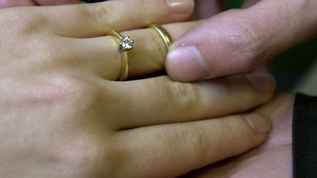 Pair guilty of sham marriages