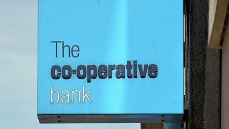 The Co-operative Group plunged to pre-tax losses of £559 million in the first six months of the year