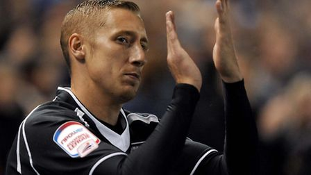 Lee Martin, pictured during his time at Ipswich Town. PHOTO: PagePIX